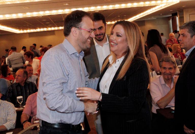 Αποχωρεί η ΔΗΜΑΡ από το Κίνημα Αλλαγής | Newsit.gr