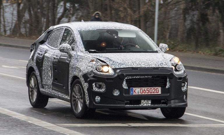 Η Ford ετοιμάζει ένα μικρό SUV για την ευρωπαϊκή αγορά | Newsit.gr