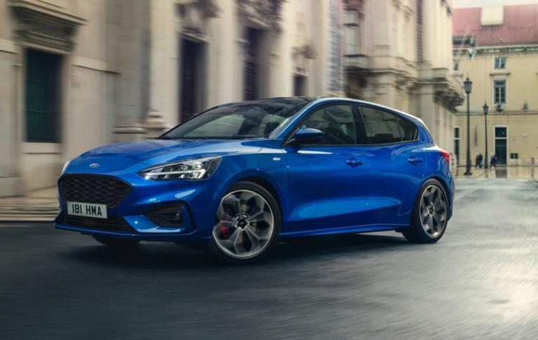 Ford: Το νέο σχέδιo για την ευρωπαϊκή ανάταξη