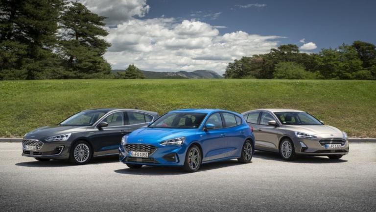 Η Ford επενδύει στην ηλεκτροκίνηση | Newsit.gr