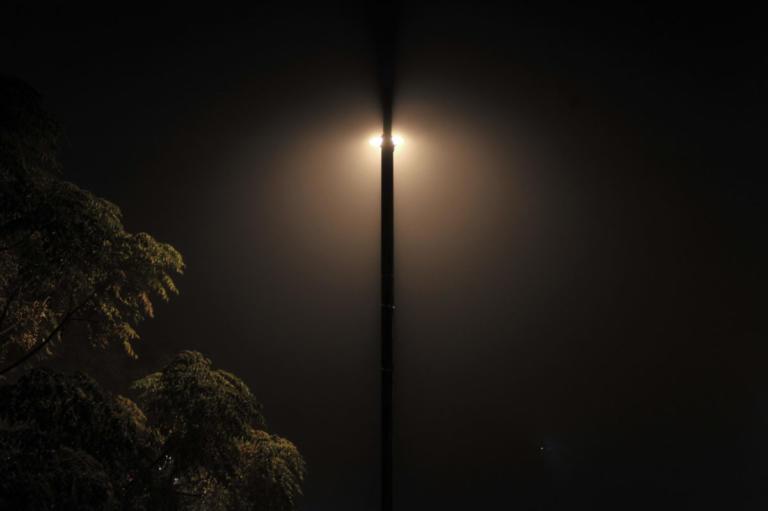 Λέσβος: 5 μέρες καίει ασταμάτητα ο δημοτικός φωτισμός   Newsit.gr