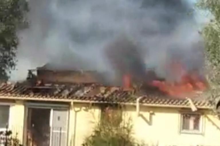 Τραγωδία στην Κέρκυρα! Κάηκε ζωντανή στο σπίτι της! | Newsit.gr
