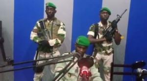 Πραξικόπημα στη Γκαμπόν – Ο στρατός κατέλαβε δημόσιο κτήρια – video