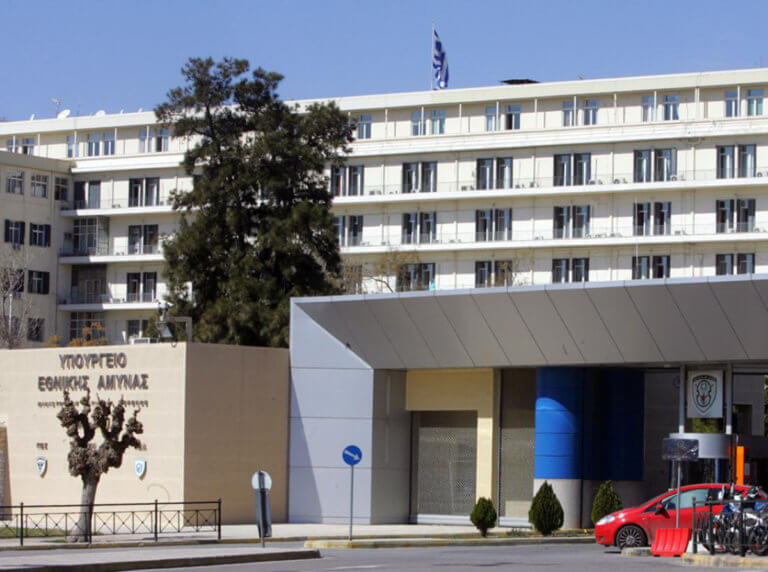 Αυτός είναι ο νέος Αρχηγός ΓΕΕΘΑ – Τι αποφάσισε το ΚΥΣΕΑ | Newsit.gr
