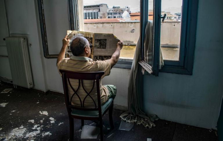 Οι φωτογραφίες που μαγνητίζουν: Έτσι βλέπουν οι Αθηναίοι την πόλη τους | Newsit.gr