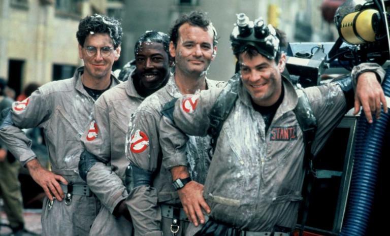 Οι… παλιοί Ghostbusters είναι εδώ! Ετοιμάζουν sequel και αυτό είναι το πρώτο trailer | Newsit.gr