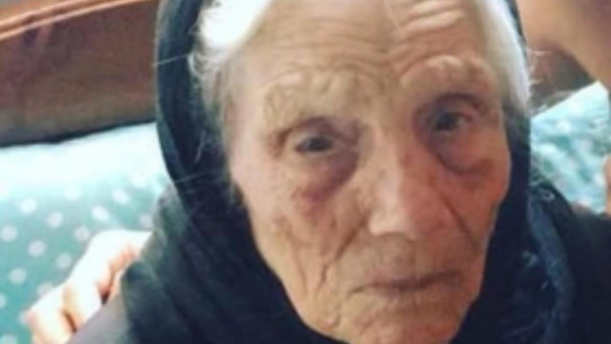 Κάλυμνος: Αυτή η γιαγιά είναι έτοιμη για το βιβλίο Γκίνες – Η ευλογημένη ζωή της [pics] | Newsit.gr