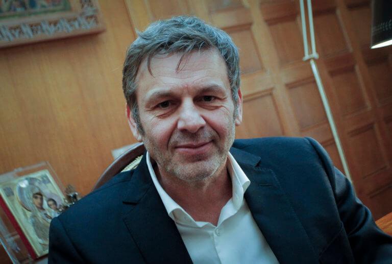 Γκλέτσος: Για αυτό παραιτήθηκα   Newsit.gr