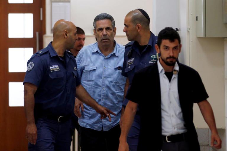 Ισραήλ: Μετά την απάτη και τα ναρκωτικά, τώρα κατασκοπεία! Στη φυλακή χωρίς αναστολή πρώην υπουργός | Newsit.gr