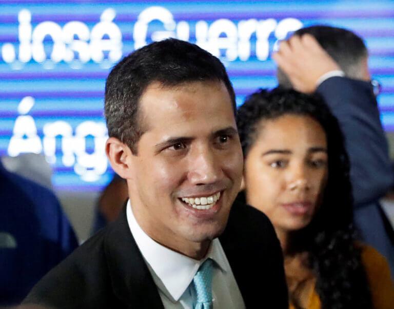 Γαλλία για Βενεζουέλα: Αν μέχρι την Κυριακή δεν προκηρυχθούν εκλογές, θα αναγνωρίσουμε τον Γκουαϊδό | Newsit.gr