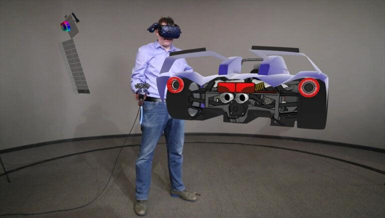Οι σχεδιαστές της Ford δημιουργούν απευθείας σε 3D [vids] | Newsit.gr