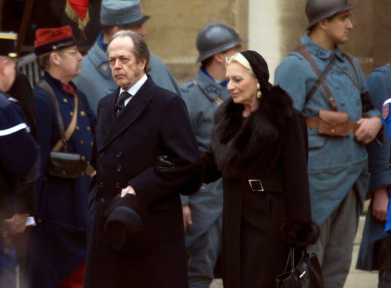 Γαλλία: Πέθανε ο διάδοχος του θρόνου, κόμης των Παρισίων!   Newsit.gr