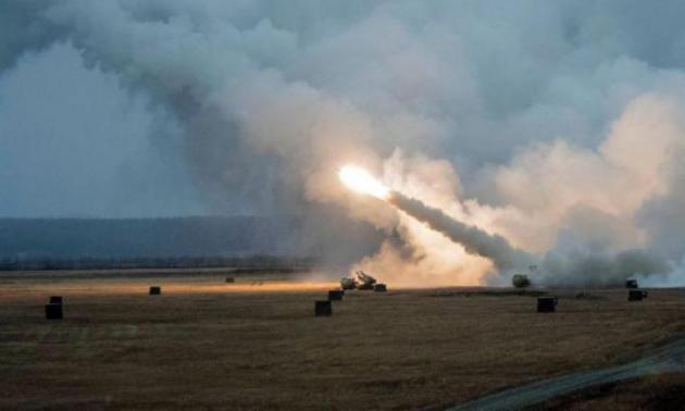 Στέλνουν «μήνυμα ισχύος» οι Αμερικανοί στην Κίνα με τρομερές στρατιωτικές ασκήσεις! | Newsit.gr