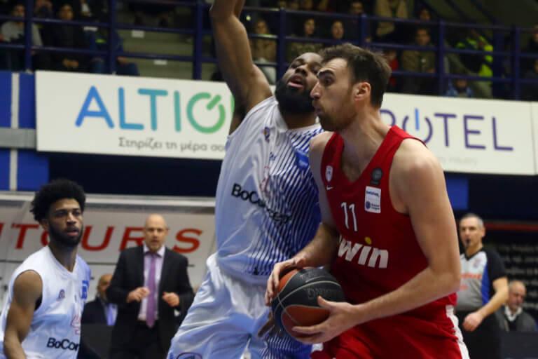 Basket League: Αλλαγές στο πρόγραμμα λόγω κακοκαιρίας! | Newsit.gr