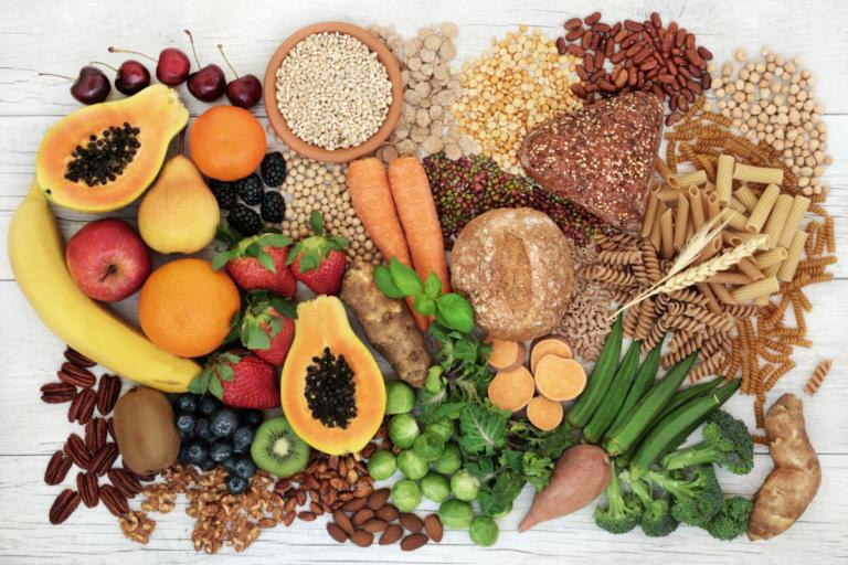 Η μακροζωία περνάει μέσα από μια διατροφή με περισσότερες φυτικές ίνες | Newsit.gr