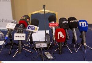 Απεργούν οι δημοσιογράφοι στο Βόρειο Αιγαίο