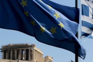 Il Manifesto: Κανονική χώρα της ευρωζώνης και πάλι η Ελλάδα