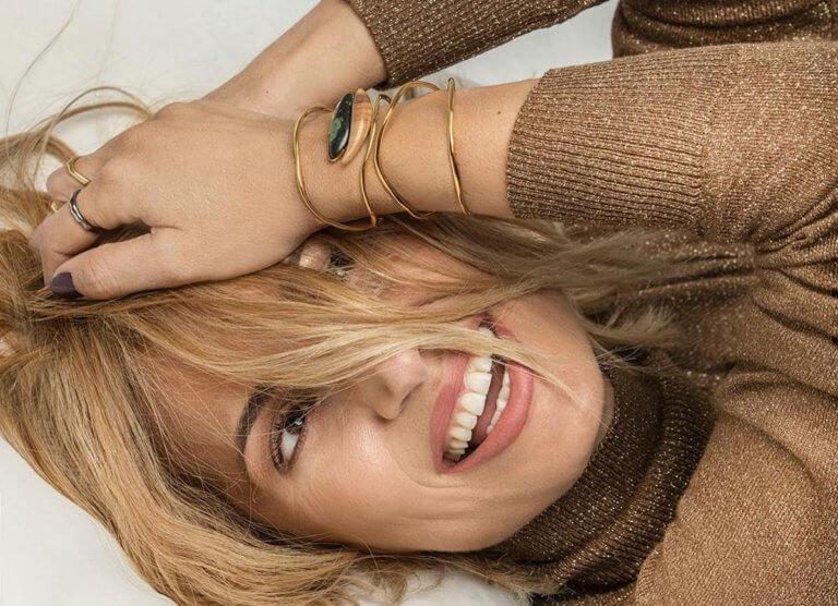 Μαρία Ηλιάκη: Ποια γνωστή Ελληνίδα ηθοποιό συνάντησε στη Ζυρίχη; [video]
