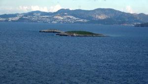 Ίμια: «Ένταση» και τουρκικά πλοία στην περιοχή! «Δεν πλησιάζουν οι Έλληνες» – video