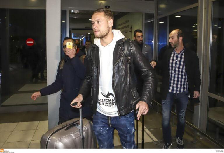 ΠΑΟΚ: Έφτασε κι ο Ίνγκασον! Ανακοινώνεται ο Ισλανδός [pics] | Newsit.gr
