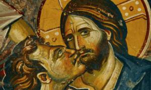Ο Ιούδας το Νο1 στη λίστα με τους μεγαλύτερους κατασκόπους – ΒΙΝΤΕΟ