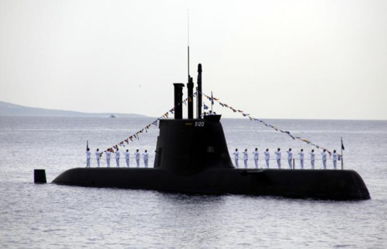 20 ένοχοι και 7 αθώοι για το σκάνδαλο με τα υποβρύχια   Newsit.gr