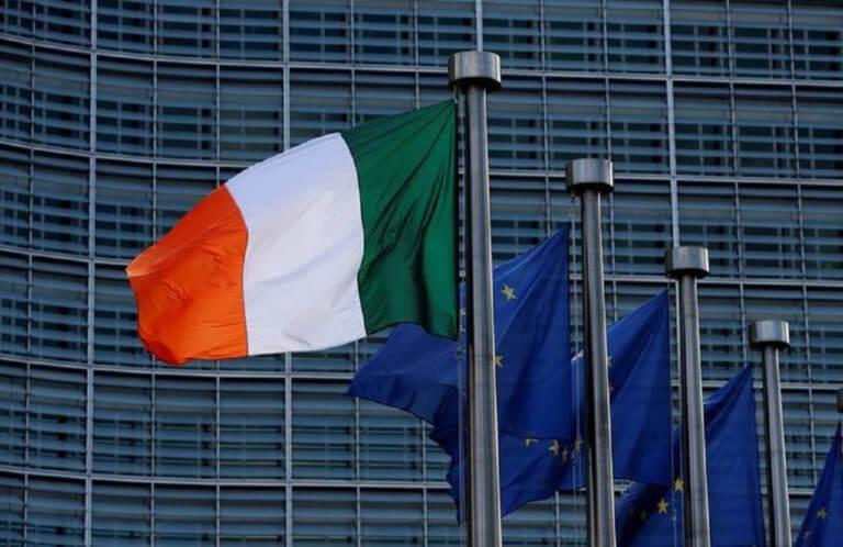"Brexit: Η Ιρλανδία δεν δέχεται τα σχέδια της Μέι για το ""backstop"""