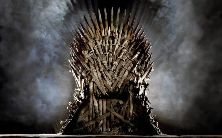 """Game Of Thrones: Τα """"φαβορί"""" για τον Σιδερένιο Θρόνο σύμφωνα με τα στοιχήματα"""