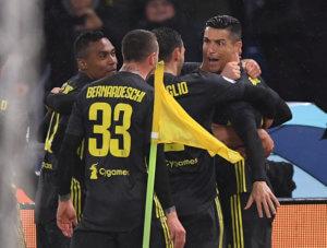 Γιουβέντους: Τρομερή ανατροπή με υπογραφή Ρονάλντο! «Αγκαλιά» με το πρωτάθλημα