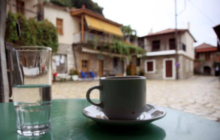Κρήτη: Πέθανε την ώρα που έπινε τον καφέ του – Πάγωσαν οι αυτόπτες μάρτυρες!   Newsit.gr