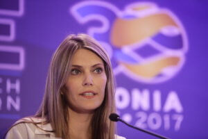 Καϊλή: Προκλητικό να προτείνεται για Νόμπελ ο πρωθυπουργός που στηρίζει Μαδούρο