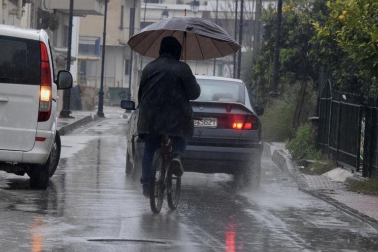 Καιρός: Πού θα βρέχει σήμερα Δευτέρα 21/01 | Newsit.gr