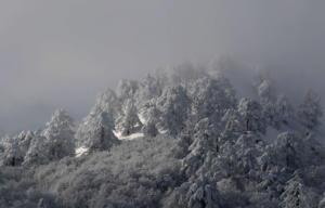 """Καιρός: Νέα """"επέλαση"""" του χιονιά και πτώση της θερμοκρασίας"""
