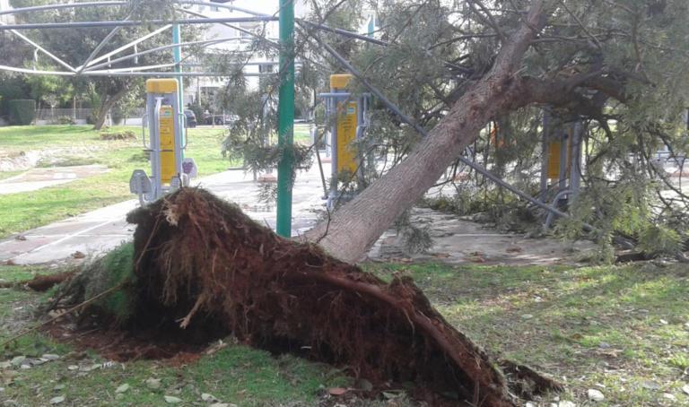 Διακοπή ρεύματος στα νότια προάστια – Που υπάρχουν προβλήματα | Newsit.gr