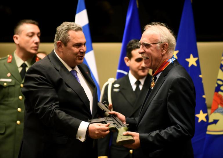 Βίτσας: Εξαιρετική η συνεργασία με τους ΑΝΕΛ | Newsit.gr