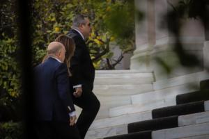 """Καμμένος: """"Το θέμα της Μακεδονίας δεν μου επιτρέπει να μη θυσιάσω την καρέκλα"""" – Video"""