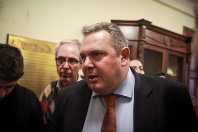 Στον αέρα η συνάντηση Τσίπρα – Καμμένου! | Newsit.gr