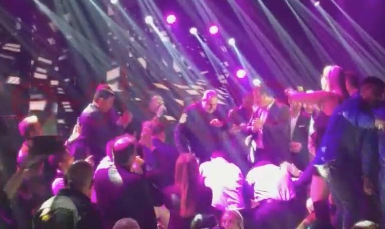 Πάνος Καμμένος: Χόρεψε ζεϊμπέκικο στον Γονίδη – video | Newsit.gr