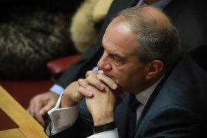 """Παρέμβαση Κώστα Καραμανλή για τη Μακεδονία – Εισηγήσεις να """"βγει μπροστά"""""""