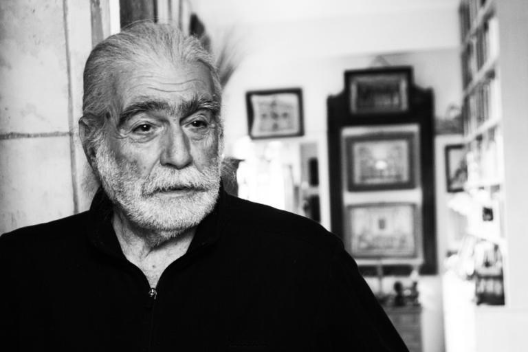 Χανιά: Πέθανε ο Κάρολος Καμπελόπουλος – Οι διάσημες γυναίκες που πέρασαν από τα χέρια του! | Newsit.gr