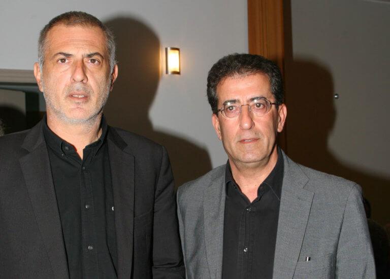 Υποψήφιος με το Γιάννη Μώραλη ο Δημήτρης Καρύδης | Newsit.gr