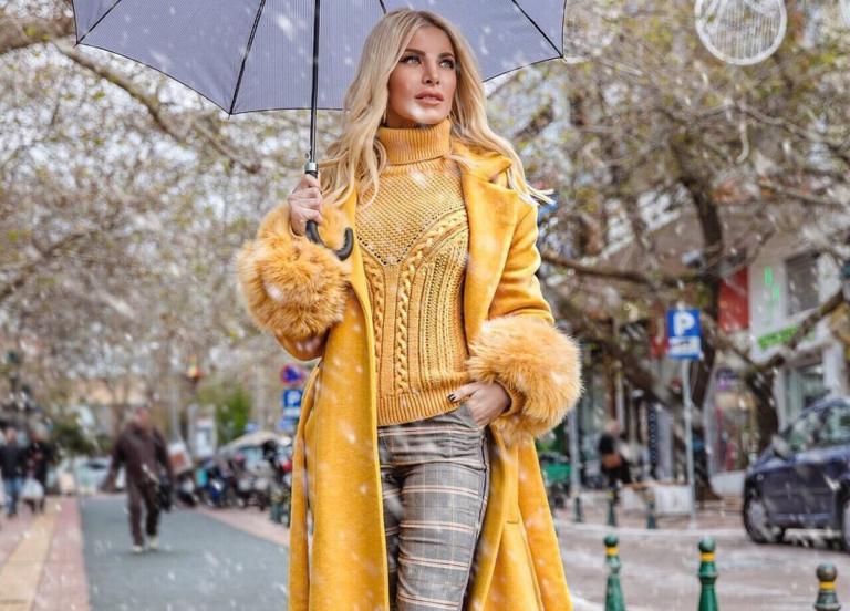 Κατερίνα Καινούργιου: Οι φήμες χωρισμού, η διάψευση και τα σχέδια γάμου! | Newsit.gr