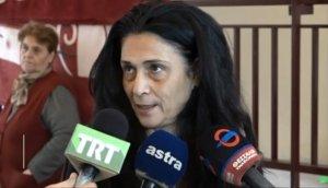 """Πετρόπουλος: """"Η καθαρίστρια από τον Βόλο θα πάρει τη σύνταξή της"""""""