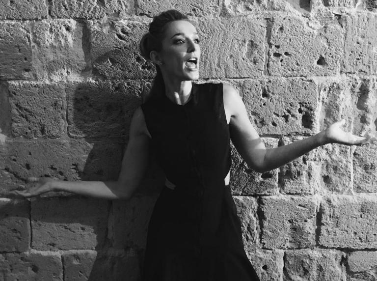 Κάτια Ζυγούλη: Η κόρη της ντύθηκε Φρίντα Κάλο και είναι υπέροχη! Φωτογραφία