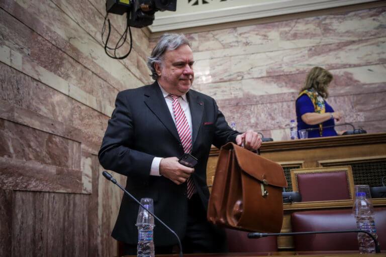 Live – Συμφωνία των Πρεσπών: Η δεύτερη μέρα της συνεδρίαση της Επιτροπής Εξωτερικών Υποθέσεων