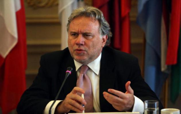 Με τον υφυπουργό Εξωτερικών της Ρωσίας θα συναντηθεί ο Κατρούγκαλος – Τι θα συζητηθεί
