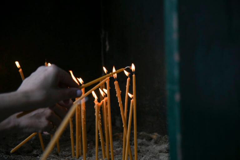 Καβάλα: Οι γυναίκες που σήκωσαν τα μανίκια και ανέλαβαν δράση για την ολοκλήρωση εκκλησίας!   Newsit.gr