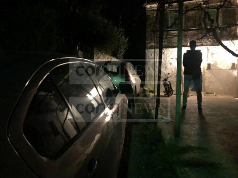 Ομολογία – σοκ! Ο πατέρας σκότωσε και έθαψε την 28χρονη στην Κέρκυρα