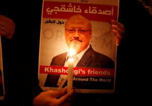 Υπόθεση Κασόγκι: Τον Μάιο το πόρισμα από την ειδική εισηγήτρια του ΟΗΕ