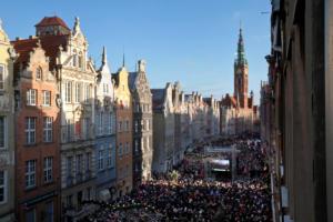 Πολωνία: Χιλιάδες κόσμου στο τελευταίο αντίο στον Αντάμοβιτς